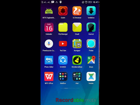 How to Make 4G LTE stable in Android Lenovo P70-A Version 4.4 (Kitkat)
