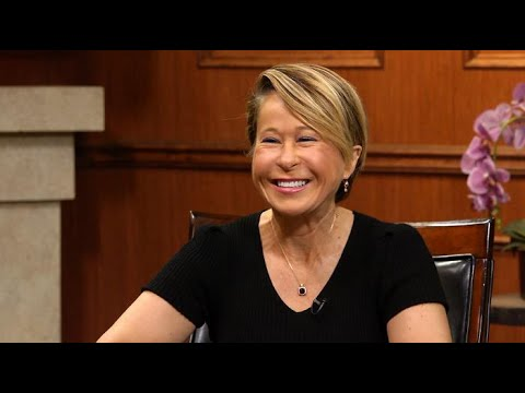 Yeardley Smith: I was teased about my voice  Larry King Now  Ora.TV