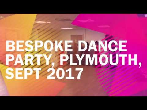 Bespoke - Plymouth - Sept 2017