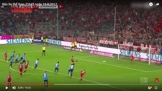 Tin Thể Thao 24h Hôm Nay (19h - 19/8): Vòng 1 Bundesliga - Bayern Munich Ha Đẹp Leverkusen