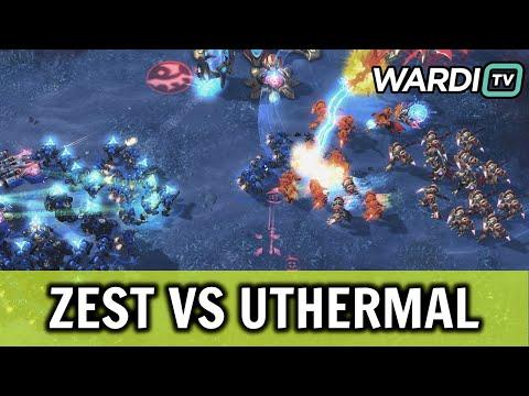Zest vs uThermal - PULLING THE BOYS! (PvT)