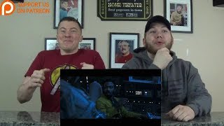 Solo: A Star Wars Story Official Trailer REACTION!!!