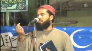 KHUDA K SIWA By Rana usman Qasoori