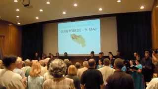 Hor Braća Baruh - Hej, Sloveni