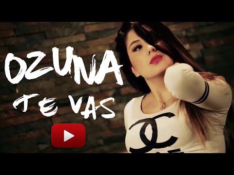 Ozuna - Te vas (Prod. DJ Naxo Remix) Extended VRemix