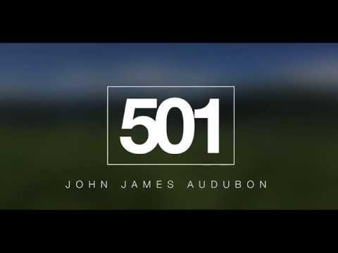 501 John James Audubon Parkway