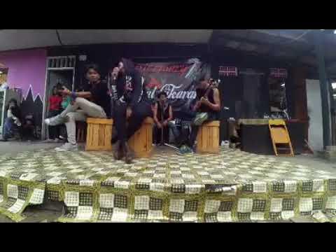 Erceka - cover bayang abadi (kotak band)