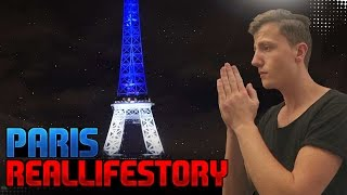 TERRORANSCHLAG IN PARIS - REALLIFE STORY | FeelFIFA