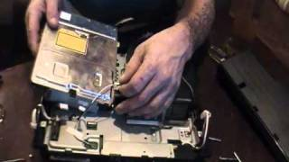 How To Change a Blu-Ray on A PS3 Slim - MVP