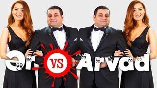 Ər və Arvad (108-ci bölüm)