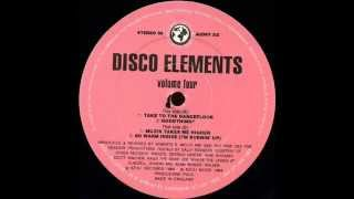 Disco Elements Vol. 4 - Take To The Dancefloor