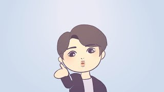 Baixar How I Animate [ BTS Jin's Flying Kiss Chibi ver. ] Pt.1