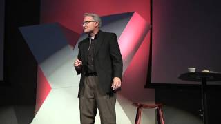 Integrate Mindfulness with the Power of Pause | Dr. Dave Johnson | TEDxFortWayne