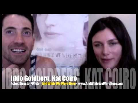 Kate Bosworth and Iddo Goldberg characters agreed on nothing! INTERVIEW