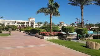 Jaz Mirabel Beach 5 Египет Видеообзор СчастливоеПутешествие