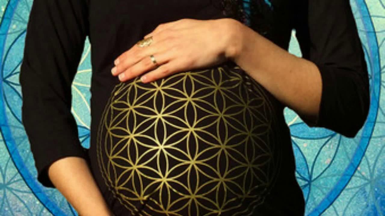 Эзотерика беременность