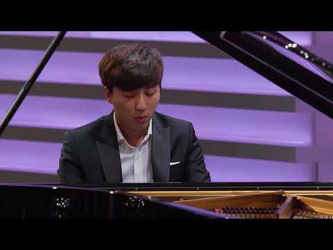 Social Media Post: ITBCB 2017: Round 1 | Sung Ho Yoo