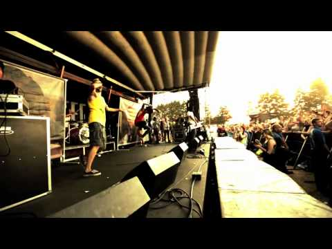 Breathe Carolina - Wooly (With Lyrics)