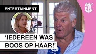 """Jaap van Deurzen haalt uit naar Dionne Slagter: """"Zij heeft de proef verziekt"""""""