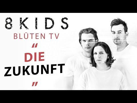 8kids - BLŪTEN TV (Episode 8) | Napalm Records