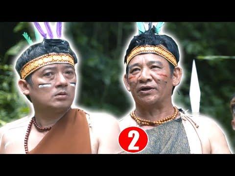Phim Hài Tết 2019 | Bản Nhiều Vợ - Tập 2 | Hài Tết Chiến Thắng, Quang Tèo Hay Nhất 2019