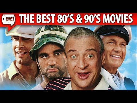 Caddyshack (1980) - The Best Movies of the 80's & 90's