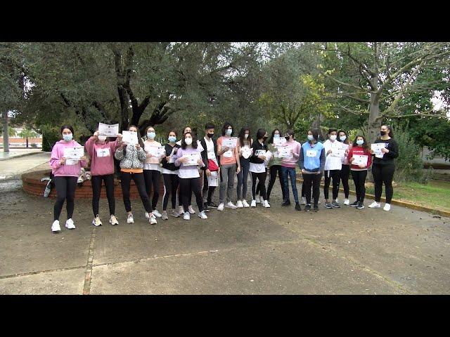 Cartaya Tv   VI Carrea Solidaria contra la Leucemia Infantil