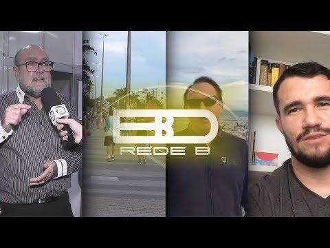 BOM DIA REDE B   22 de julho de 2018   HDTV