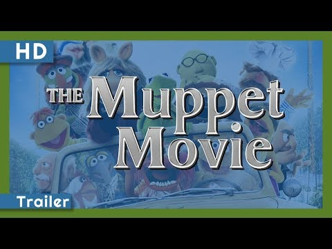 The Muppet Movie trailers
