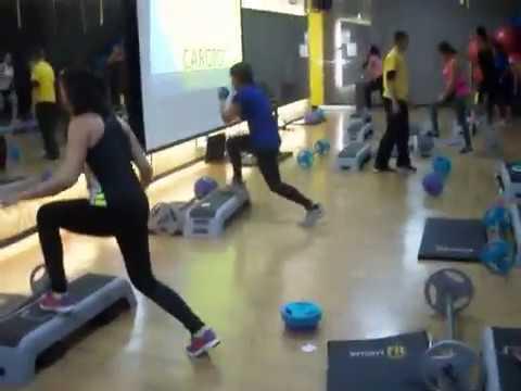 aerobicos adelgazar super rapido y furioso