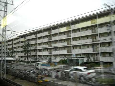 Sakai Higashi - Kitanoda / 堺東〜北野田