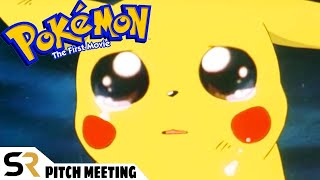 Pokémon: The First Movie Pitch Meeting