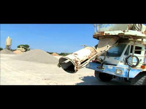 1996 Oshkosh Mpt S2346 Front Discharge Concrete Mixer