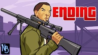 Grand Theft Auto Chinatown Wars Walkthrough Part 32 ENDING No Commentary (PSP)