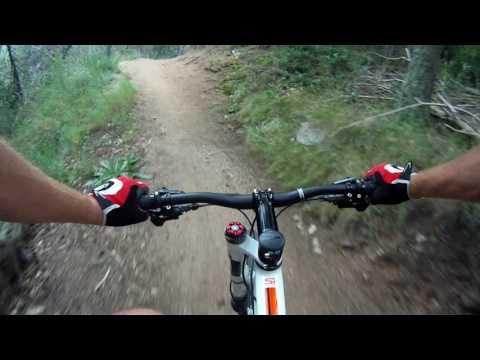 Cheyenne Mountain - Talon trail