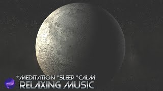 Relaxing Music✅Surreal Ambient Music🚀Music For Insomnia🚀Space Ambient Music(Binaural Beats)