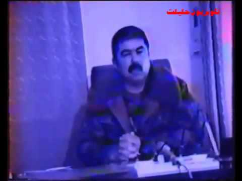 Afghan Warlords Seize Kabul Afghanistan 1992 Part-3