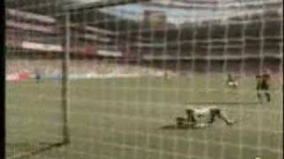 FIFA 07 Gameplay