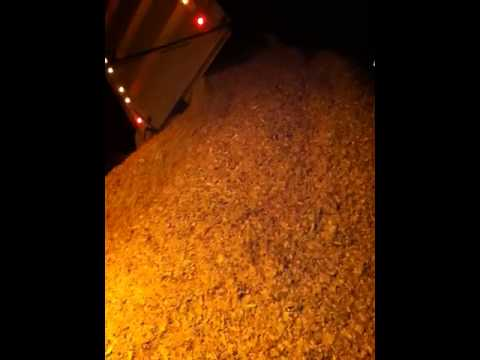 Mulch delivery direct ship over 80 yards