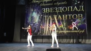 DYNAMITE - LOLlipops Band || Cover China Anne McClain - Конкурс ЗВЕЗДОПАД ТАЛАНТОВ 1-ое место