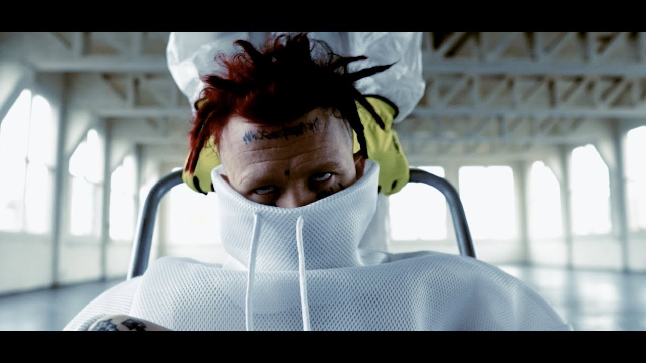Ouija Macc - Fall Thru Da Floor (Official Music Video)