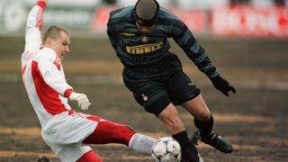Скачать СПАРТАК Интер Милан Италия 1 2 Кубок УЕФА 1997 1998 1 2 финала