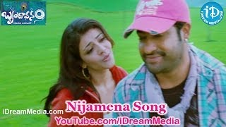 nijamena-song---brindaavanam-movie-songs