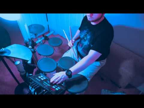 starset---gravity-of-you-[drum-cover]