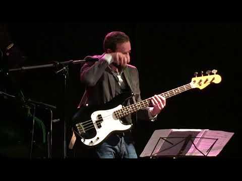 David Thomaere Trio: David Thomaere ( piano), AntoinePierre (drums), Cédric Raymond (contrabasse),
