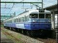 【3次新潟色】115系(N34) 越後線巻駅到着