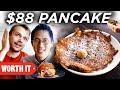 $4 Pancake Vs. $88 Pancake