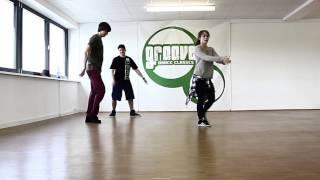 Jason Mraz - If it kills me (acoustic) I Choreography by Vu   Groove Dance Classes