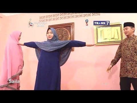 Derita Dikuasai Jin ~ RUQYAH Syar'iyyah 10 Maret 2018