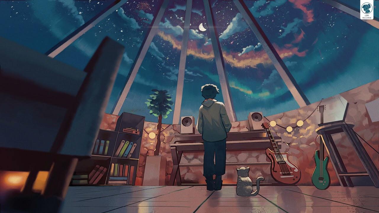 SCayos - Ethereal Nights 🌙 [lofi hip hop/relaxing beats]